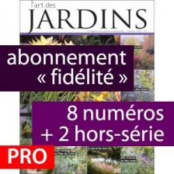 """Subscription """"Fidelité"""""""