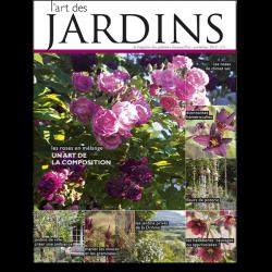 L'Art des Jardins n°4 - printemps 2010