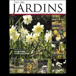 L'Art des Jardins n°3 - automne 2009