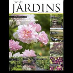 L'Art des Jardins n°1 - printemps 2009