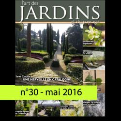 n°30 - May 2016