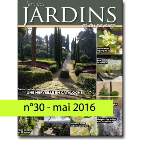 n°30 - Mai 2016