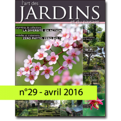 n°29 - April 2016