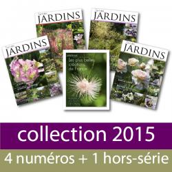 Collection 'Année 2015'