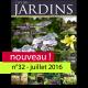 n°32 - July-August 2016