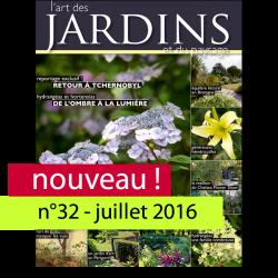 n°32 - Juillet-Août 2016