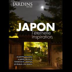 JAPON, l'éternelle inspiration