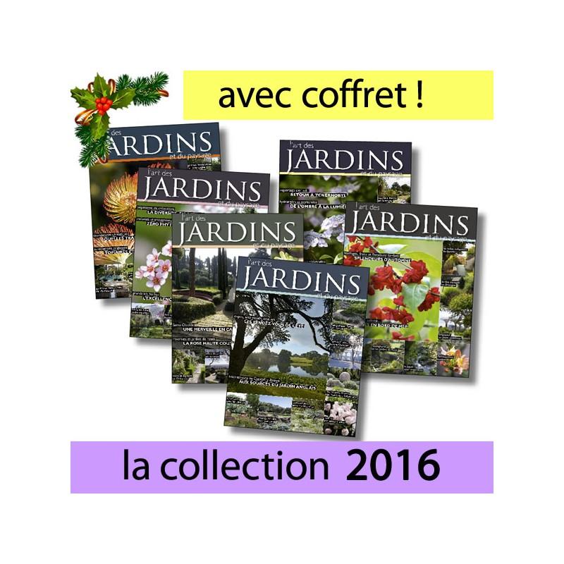 Complete Collection - L\'Art des Jardins et du Paysage | Le magazine ...
