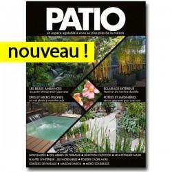 Abonnement Patio 4 numéros France