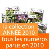 Collection &#039;Ann&eacute;e 2010&#039;
