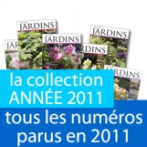 Collection &#039;Ann&eacute;e 2011&#039;