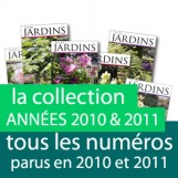 Collection &#039;Ann&eacute;e 2010 + 2011&#039;