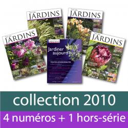 Collection 'Année 2010'