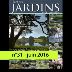 n°31 - Juin 2016