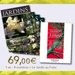 Abonnement spécial 1 an France