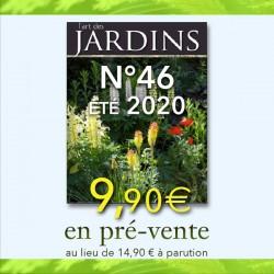 n°46 - Eté 2020 - Pré-vente !