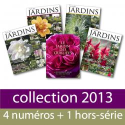 Collection 'Année 2013'
