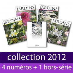 Collection 'Année 2012'