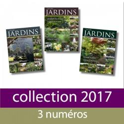Collection 'Année 2017'