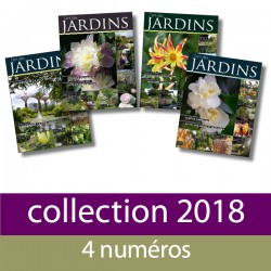 Collection 'Année 2018'
