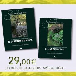 Le Jardin d'Équilibre + Le...