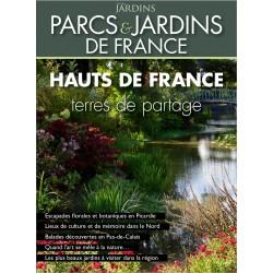 Parcs et Jardins de France n°2