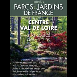 Parcs et Jardins de France n°1