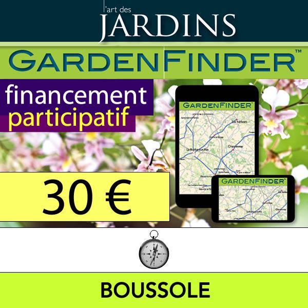 L'Art des Jardins - GardenFinder - Offre